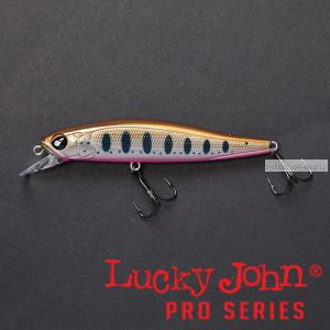Воблер  LJ Pro Series BASARA 35LBF цвет 105 / до 0,6 м