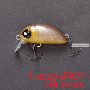 Воблер  LJ Pro Series HAIRA TINY 33F цвет 402 / до 0,2 м Shallow Pilot