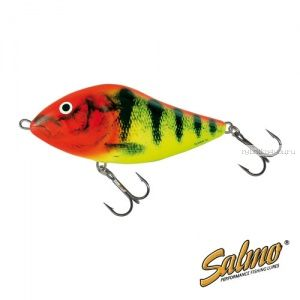 Воблер Salmo SLIDER S 10 цвет CYP / до 2 м