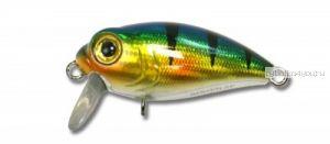 Воблер Kosadaka ROGER Dive 32F цвет PC / 2.8 гр / до 1.8м