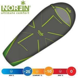 Мешок-кокон спальный Norfin NORDIC 500 NF L