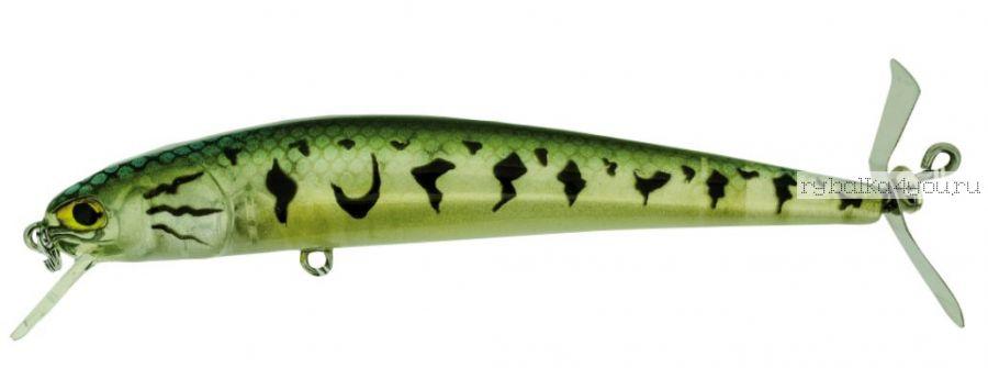 Воблер плавающий Molix PJB95 95мм / 9 гр / 0.1 м  цвет 60