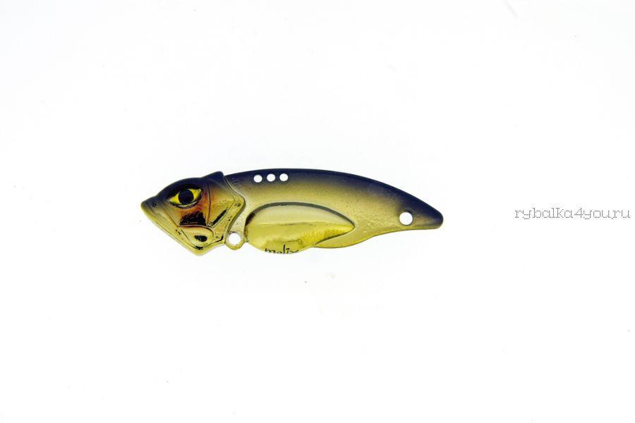 Цикада Molix Trago Vib  38мм / 5,5 гр /  цвет 43