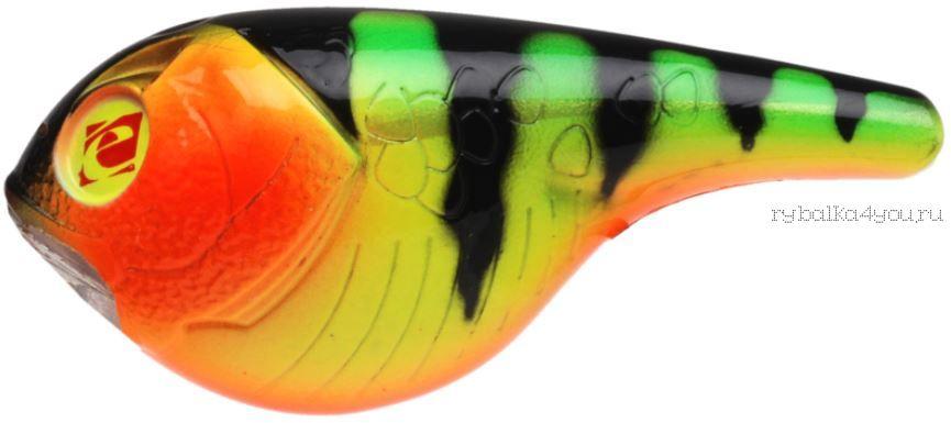 Воблер Sebile D&S CRANK  70мм / 22,5гр /  до 6.6м цвет FTG