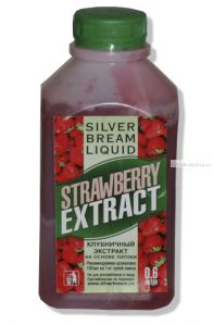 Ароматизатор Silver Bream Liquid Клубника 600мл