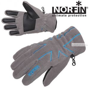Перчатки женские Norfin GRAY 705061