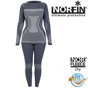 Термобельё Norfin Women ACTIVE LINE