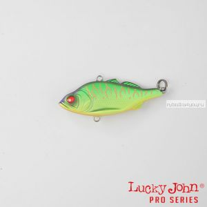 Воблер тонущий LJ Pro Series VIKARA 62S / цвет 301 / до 5м