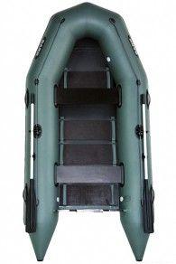 Лодка моторная ПВХ Bark BT-330