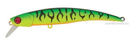 Воблер Pontoon21 Shallow First 100SP-SR цвет: A42 / 10,5гр /  0,5-1,2м