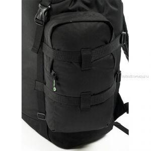 Рюкзак PRIVAL Кузьмич 55 литров черный