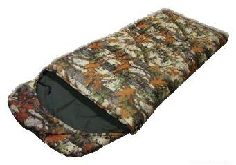 Спальный мешок Prival Берлога КМФ