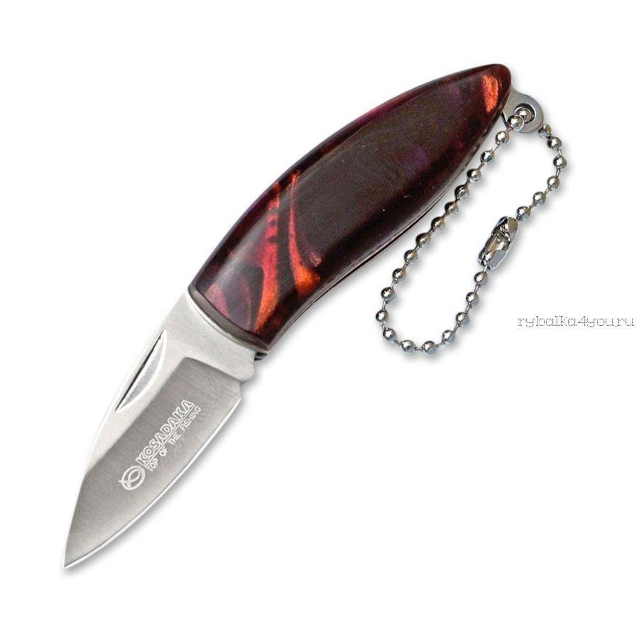 Нож Kosadaka складной карманный N-F31R