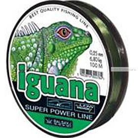Леска Balsax Iguana 100м / 0,30 мм / 10,33 кг