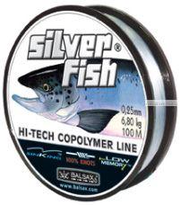 Леска Balsax Silver Fish 100 метров / 0,28 мм / 8,2 кг