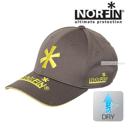 Бейсболка NORFIN 7490