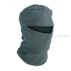 Шапка-маска NORFIN Mask флис серая