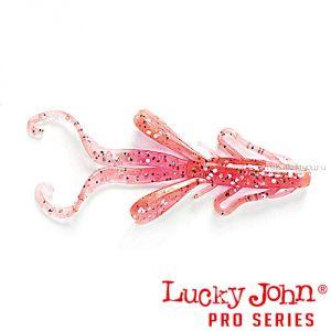 "Твистер Lucky John Pro Series HOGY HOG 1,6"" / 41 мм / цвет 016 / 10 шт"