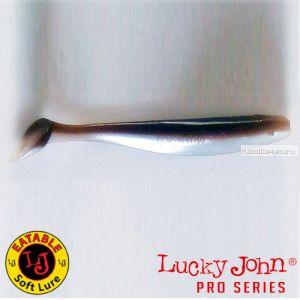 "Виброхвост Lucky John Pro Series MINNOW 2,2"" / 56 мм / цвет T46 / 10 шт"