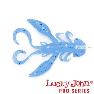 "Твистер Lucky John Pro Series Rock Craw 2"" / 51 мм / цвет 087 / 10 шт"