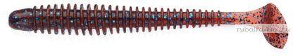 """Виброхвост Keitech Swing Impact 2.5"""" 6,4 мм / 1,4 гр / цвет -  EA03 Grape(упаковка 10 шт)"""