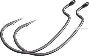 Крючок Decoy офсетный Worm 13 ( упаковка 8 шт)