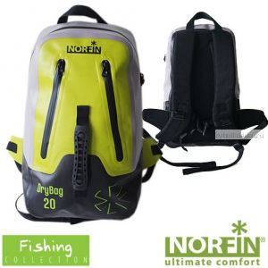 "Герморюкзак Norfin ""DRY BAG"" 20 nf (nf - 40301)"
