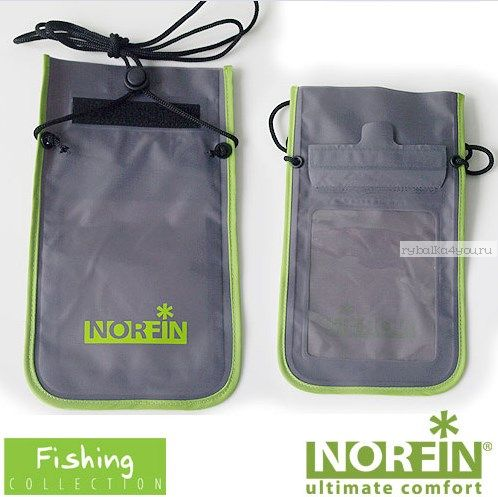 Гермочехол Norfin DRY CASE 01 NF  (nf-40306)