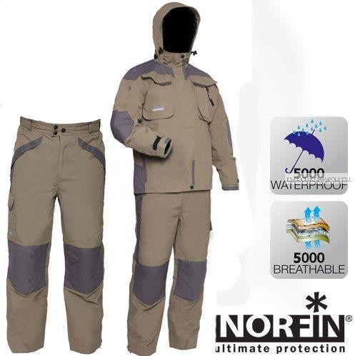 Костюм демисезонный Norfin RAPID 613001