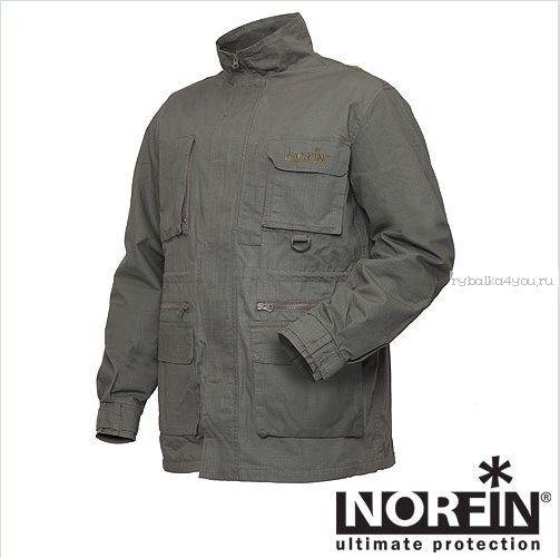 Куртка Norfin NATURE PRO 644003