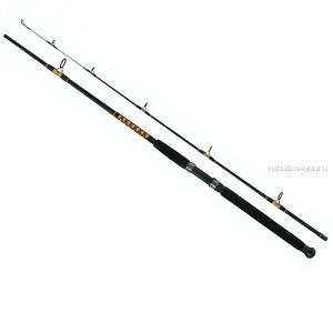 Спиннинг Salmo Power Stick Trolling Spin 2.4 м /тест 50-100гр ( 2404-240)
