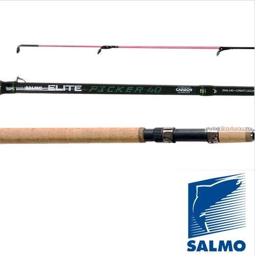 Фидер Salmo Elite PICKER   3.0 м / тест до 40 гр (3946-300)
