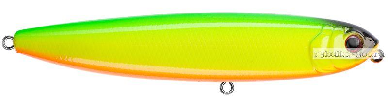 Воблер Itumo Swing 125F 26,5гр / 105 мм / цвет 03