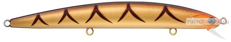 Воблер Itumo Mystic 130F 15,8гр / 130 мм / цвет 35