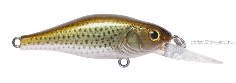 Воблер Itumo Bite 600F 6.4гр / 60 мм / цвет 49