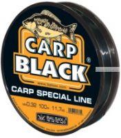 Леска BALSAX CARP BLACK 100м