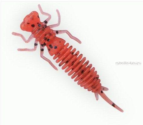 "Слаг Fanatik Larva 1,6"" 40 мм / цвет - 023(упаковка 10 шт)"