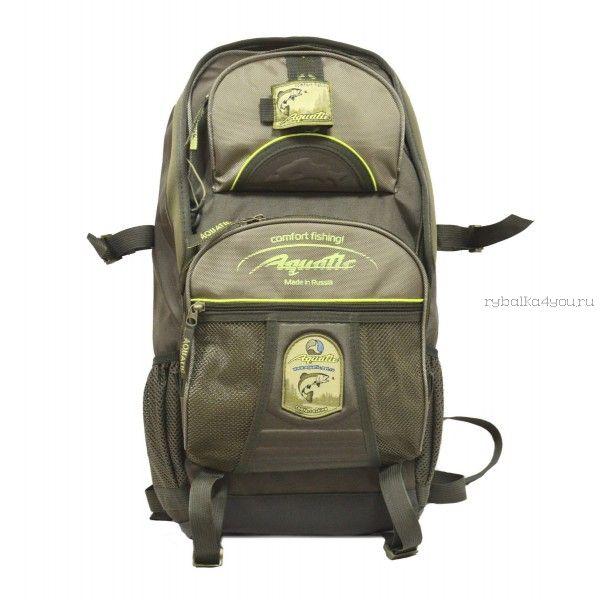 Рюкзак Aquatic рыболовный Р-40