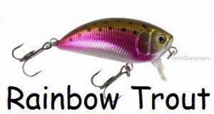 Воблер D.A.M. Pro-lite shallow crank 40 мм / 4 гр / цвет: Rainbow Trout