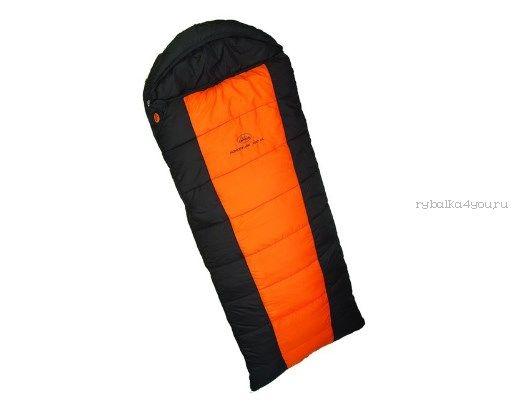 Спальный мешок Сampus Adventure 300SQ R-zip