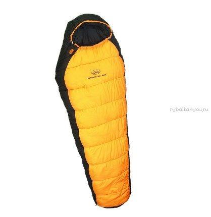 Спальный мешок Сampus Adventure 500 L-zip