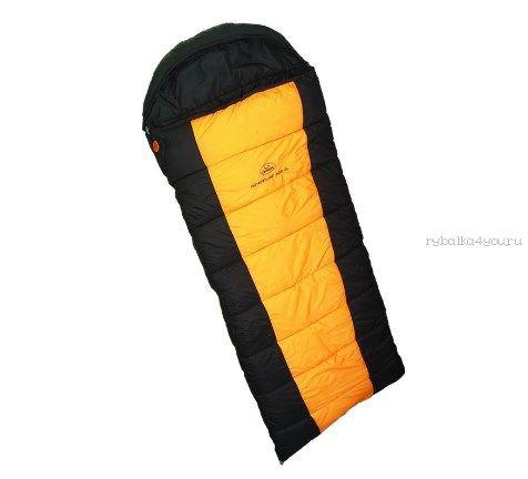 Спальный мешок Сampus Adventure 500SQ R-zip