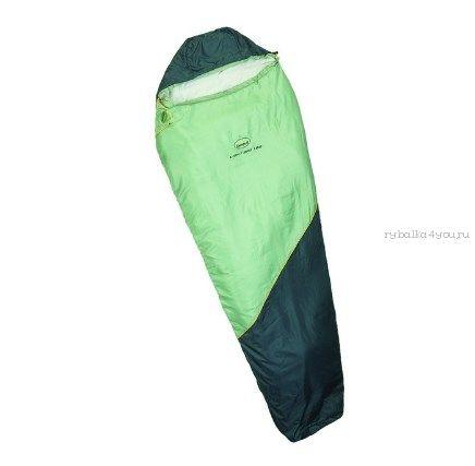 Спальный мешок Сampus Light 100 L-zip