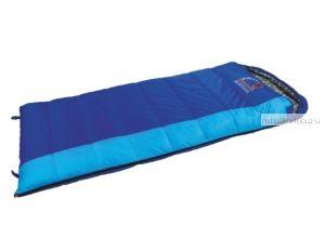 Спальный мешок Indiana Montana L-zip от -4 C (одеяло 180+35X90 см)