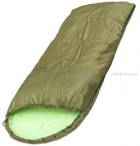 Спальный мешок Бемал СП2 камуфляж