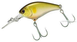 Воблер Jackall  Aska 45 SR 45 мм / 4,6гр /плавающий / цвет: sk pearl ayu