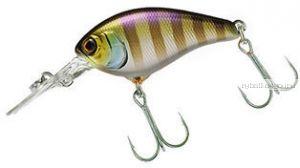 Воблер Jackall  Aska 50 SR 50 мм / 7 гр /плавающий / цвет: blue gill