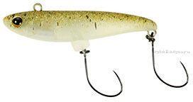 Воблер Jackall Dartrun 46 мм / 3,4 гр / плавающий / цвет: shobokure glow