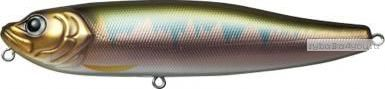 Воблер EverGreen Combat Pencil Gigantes / 110 мм / 23 гр / плавающий / цвет: #611
