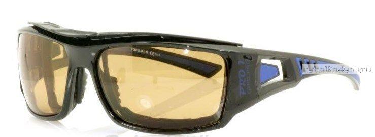Очки FGPO PRO1 Photochrom IC Amber